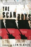 The Scar Boys book cover